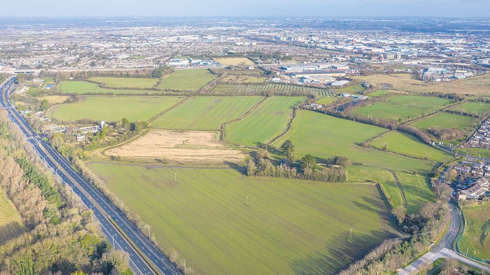 Rezoning plans for Kingswood green belt are shelved