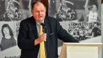 Bernard O'Byrne steps down as CEO of Basketball Ireland