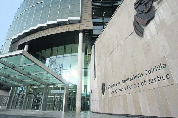 Former League of Ireland footballer had over €45,000 worth of drugs