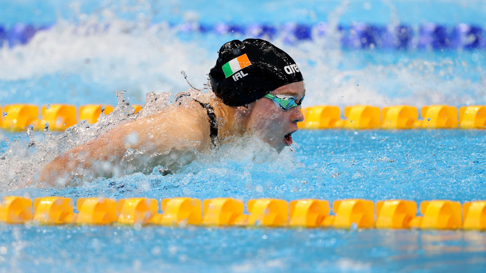 Walshe turns heads with superb heat win in Tokyo