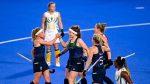 Torrans on target as women's hockey team make perfect start against South Africa