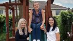 PJ's Playschool was a positive experience for local councillor