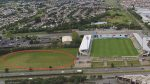 Synthetic grass pitch plans boost for Sean Walsh Park