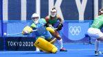 Ireland fall short against Germany in a thrilling hockey encounter