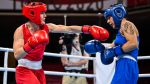 Sublime opener to Olympics for St Mary's boxer Harrington