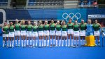 Ireland suffer another set-back in Olympics Hockey campaign