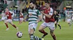 Rovers see off Saints for huge derby win