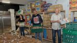 From Dublin to Wexford, Bluebell foodbank delivers