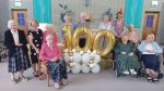 Cheers to 100 years!