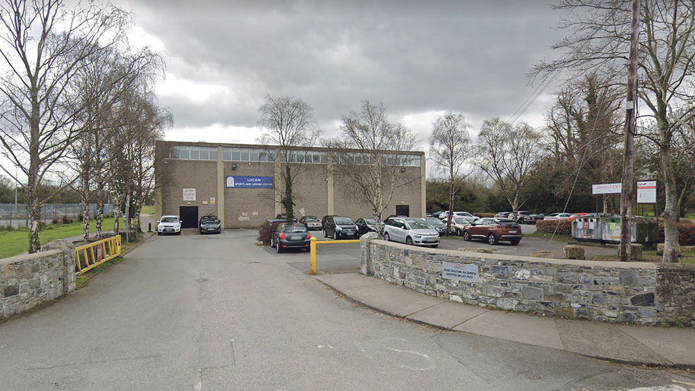 Leisure Centre staff 'shocked and upset' at closure of facility