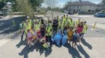 Environmental group awarded grant to inspire positive action