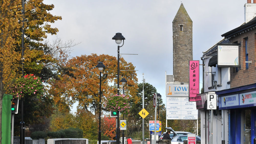 Hopeful that 'Vision for Clondalkin' will provide opportunities