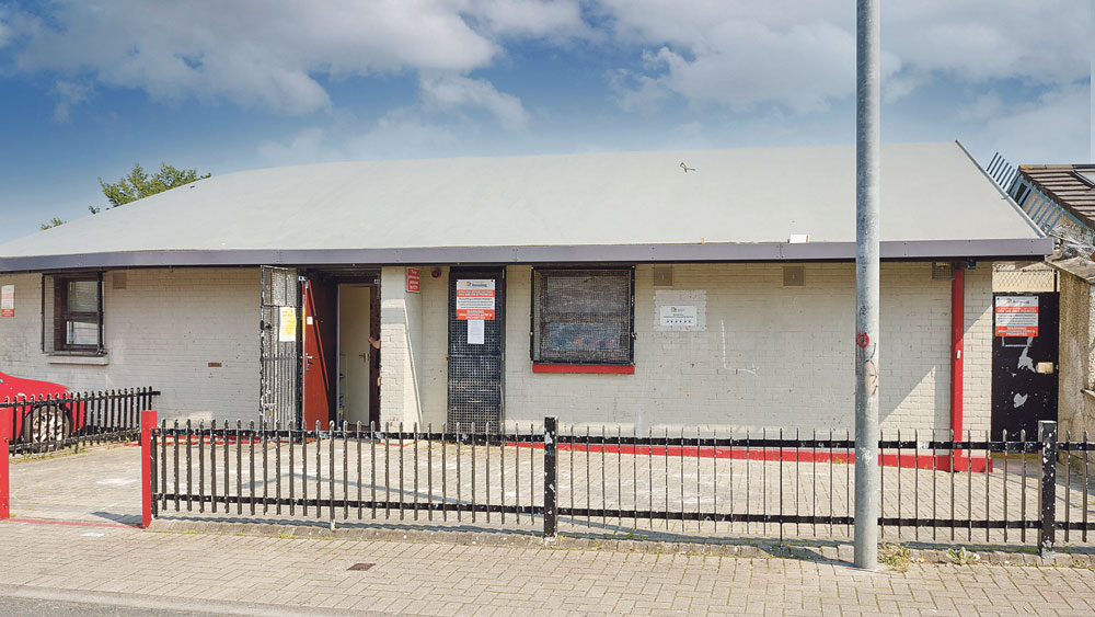 Co-Operative Ireland look to convert buildings into childcare facilities