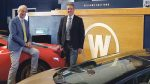 Wilsons Auctions expands its footprint in the UK market