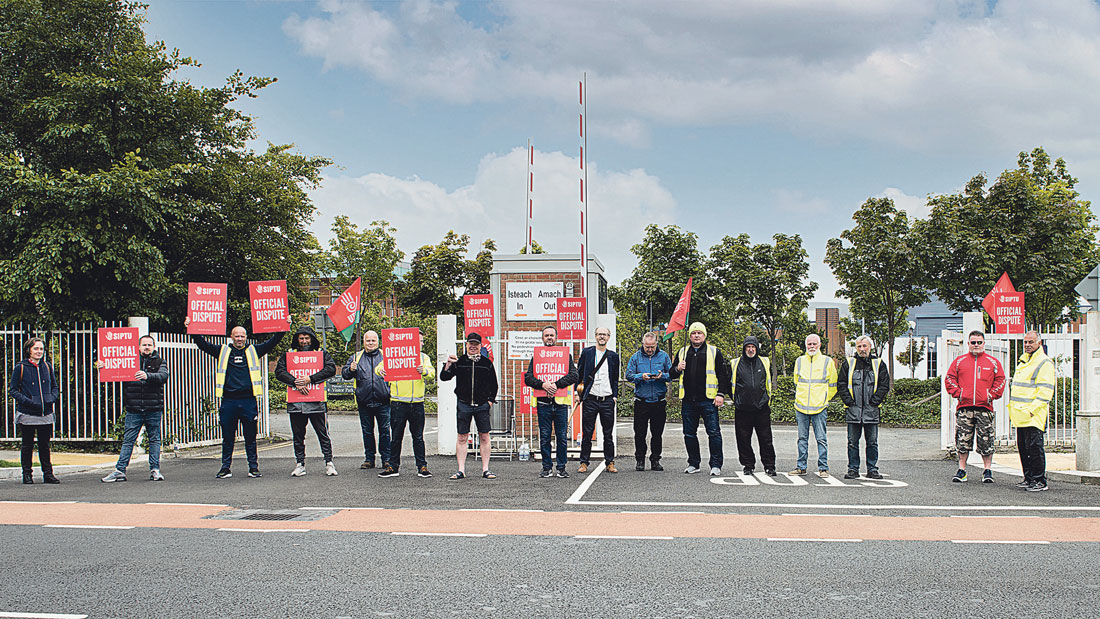 Council strike action called off after talks with workers
