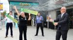One million euro Lotto ticket sold in Drimnagh