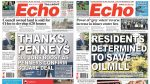 This week's front pages – 16th of September 2021
