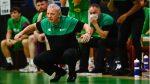 Keenan reappointed Ireland team head coach