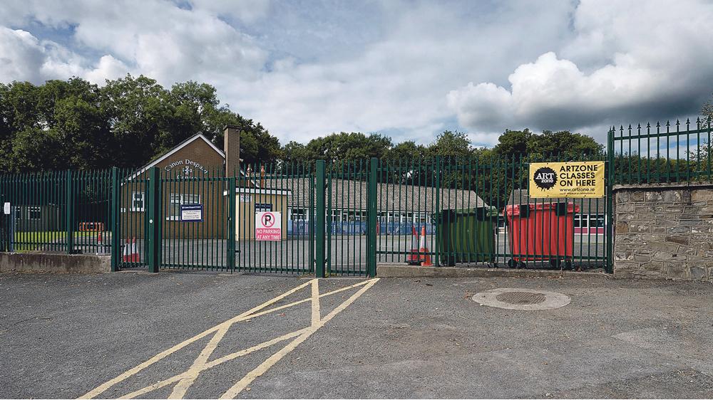 Church of Ireland parish seeks to retain pre-fabs as childcare facilities
