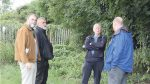 Residents determined to try and preserve Oilmills site