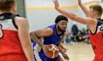 Lions fall just short in Division One, but success for Templeogue and Éanna in Super League